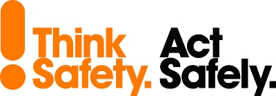 think safety act safely